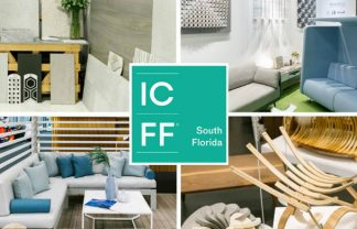 Exhibitors at ICFF South Florida 2018 You Should Visit