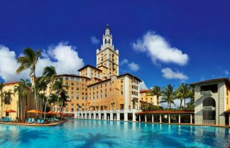 Luxury at Its Best: The Miami Biltmore Hotel
