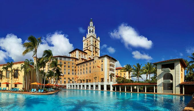 Luxury at Its Best: The Miami Biltmore Hotel miami biltmore hotel Luxury at Its Best: The Miami Biltmore Hotel Luxury at Its Best The Miami Biltmore Hotel 680x390