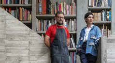 Pedro Reyes and Carla Fernández win the Design Miami Visionary Award