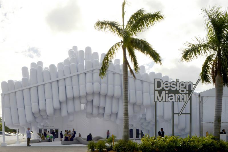 Aric Chen Becomes Design Miami/'s First Curatorial Director aric chen Aric Chen Becomes Design Miami/'s First Curatorial Director design miami