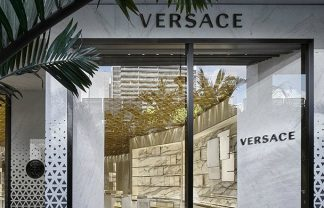 versace A New Versace Store With A Twist mame design moda versace 324x208