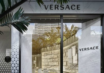 versace A New Versace Store With A Twist mame design moda versace 404x282