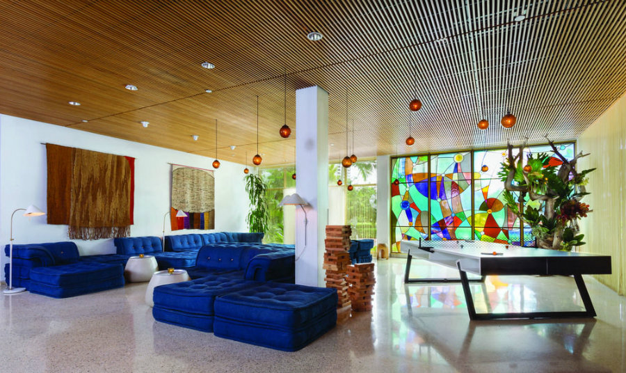 Luxury Hotel Lobby Designs Miami's 10 Best Luxury Hotel Lobby Designs 55edd03a z