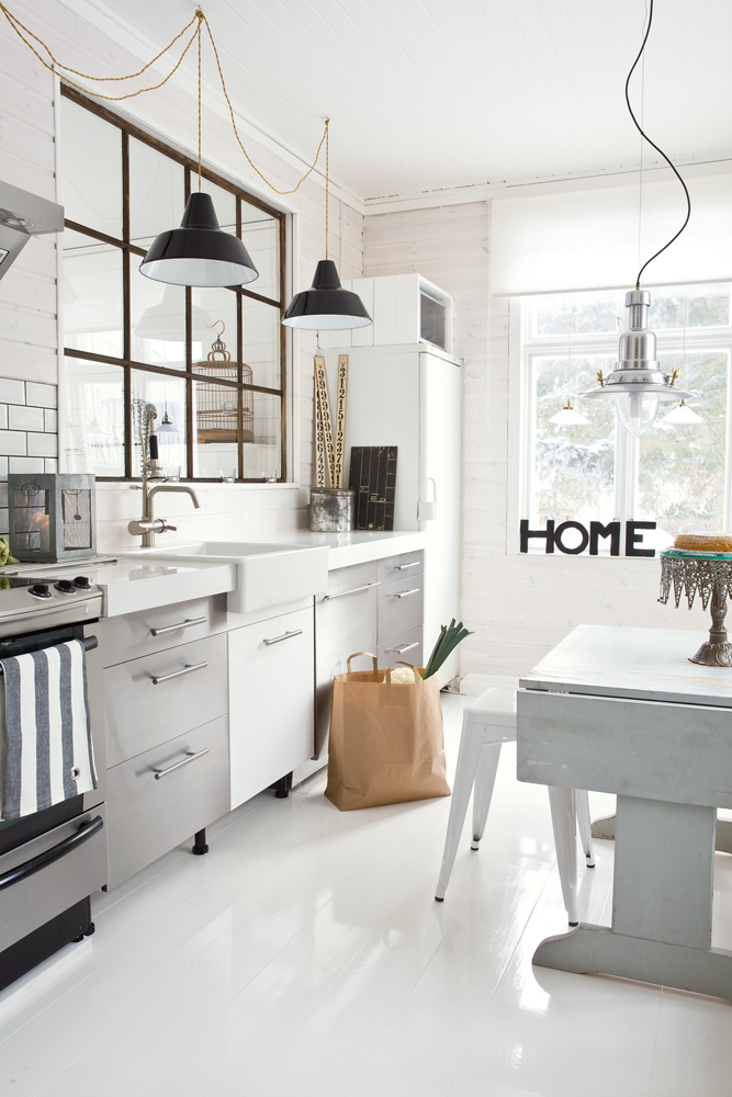 7 TIPS TO GET THE BEST INDUSTRIAL KITCHEN STYLE! industrial kitchen style 7 TIPS FOR YOU TO GET THE BEST INDUSTRIAL KITCHEN STYLE! 7 Tips To Have The Best Industrial Kitchen Style 5