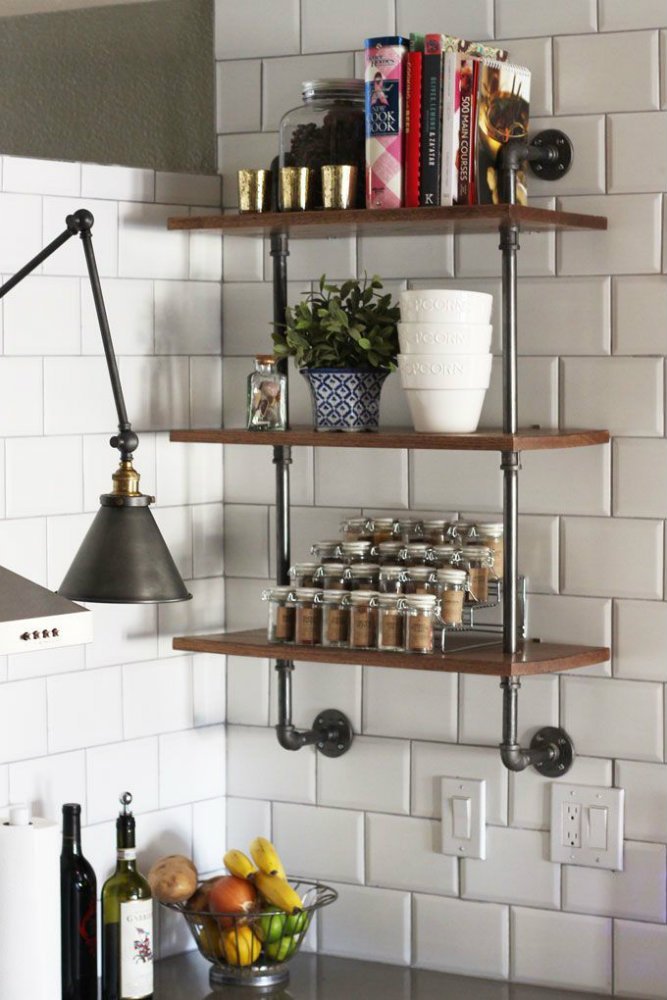 7 TIPS TO GET THE BEST INDUSTRIAL KITCHEN STYLE! industrial kitchen style 7 TIPS FOR YOU TO GET THE BEST INDUSTRIAL KITCHEN STYLE! 7 Tips To Have The Best Industrial Kitchen Style 8
