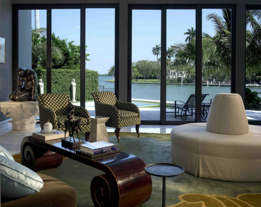 Top 10 best Miami Interior Designers interior designers Top 10 best Miami Interior Designers Brown Davis