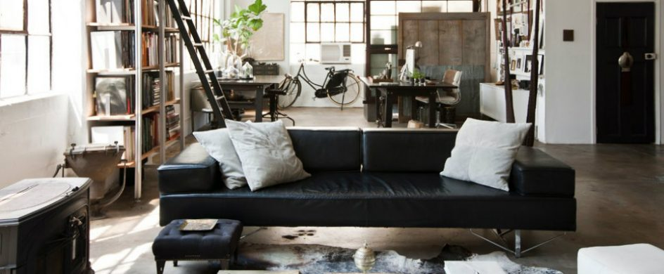 vintage industrial home VINTAGE INDUSTRIAL HOME INSPIRATION YOU CAN TRY! DESTAQUE 1 944x390