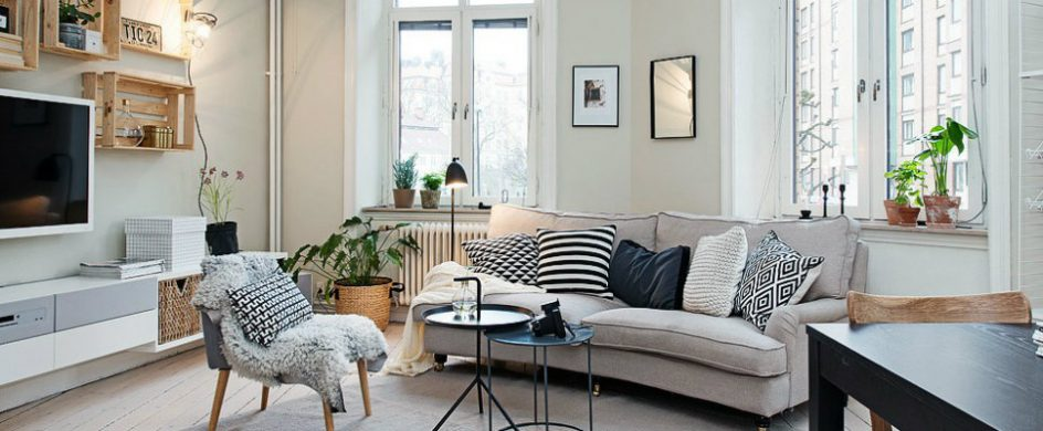 SCANDINAVIAN LIVING ROOM IDEAS Here are some Scandinavian living room ideas for your home DESTAQUE 11 944x390