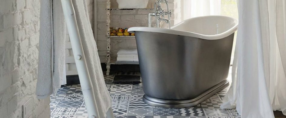bathroom tile trends Know more about the 10 Bathroom Tile trends for 2019 DESTAQUE 12 944x390