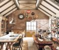 Industrial Design HERE ARE VINTAGE INDUSTRIAL DESIGN IDEAS FOR YOUR LOFT DESTAQUE 16 117x99