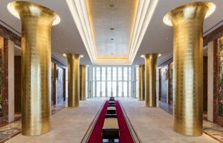 Luxury Hotel Lobby Designs Miami's 10 Best Luxury Hotel Lobby Designs DESTAQUE 324x208