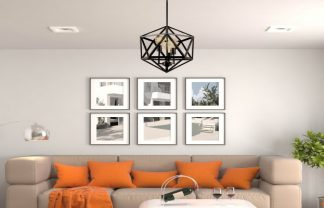 Modern Lighting Ideas Here are some Modern Lighting Ideas to lighten up your home DESTAQUE 6 324x208