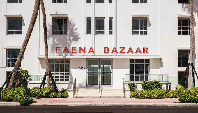 Faena Bazaar: A New Marketplace in Miami Beach faena bazaar Faena Bazaar: A New Marketplace in Miami Beach Faena Bazaar A New Marketplace in Miami Beach 680x390