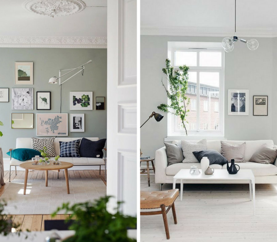 Know the Ultimate 2019 color trends before this year ends 2019 color trends Know the Ultimate 2019 color trends before this year ends Gray and Green Undertones