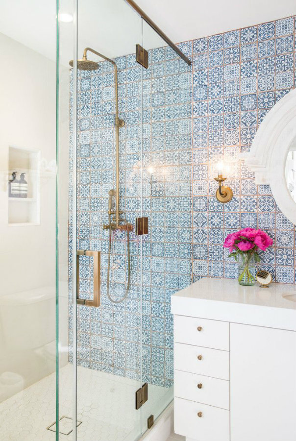 bathroom tile trends Know more about the 10 Bathroom Tile trends for 2019 IMG3 3
