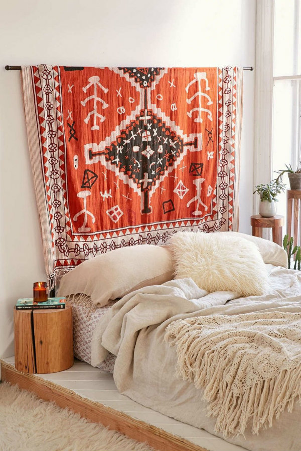 Hot on Pinterest: 5 Bohemian Interior Design Ideas for you! Bohemian Interior Design Hot on Pinterest: 5 Bohemian Interior Design Ideas for you! IMG4 4