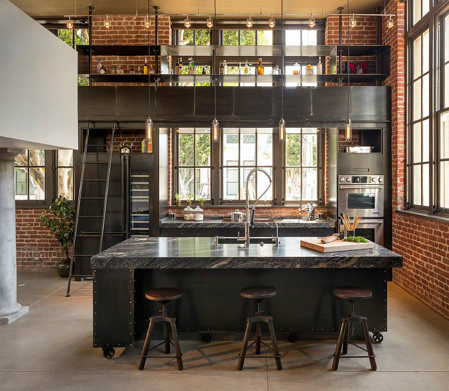 GET INSPIRED TO GIVE A TWIST TO YOUR INDUSTRIAL HOME DESIGN industrial home design GET INSPIRED TO GIVE A TWIST TO YOUR INDUSTRIAL HOME DESIGN IMG5 8