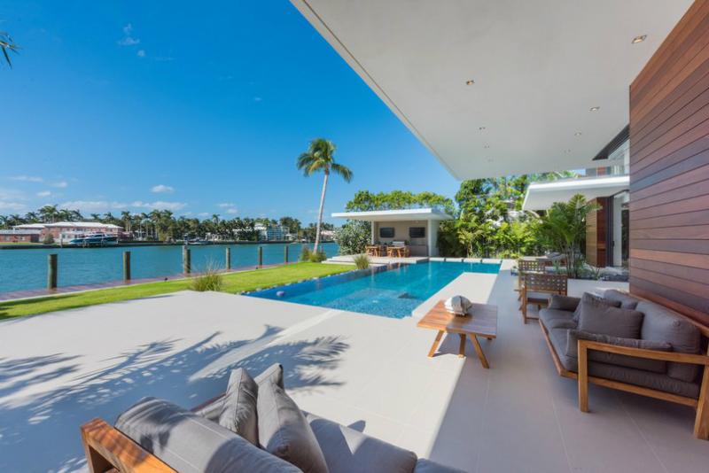 lil wayne Lil Wayne's New Home in Florida Lil Waynes New Home in Florida 6