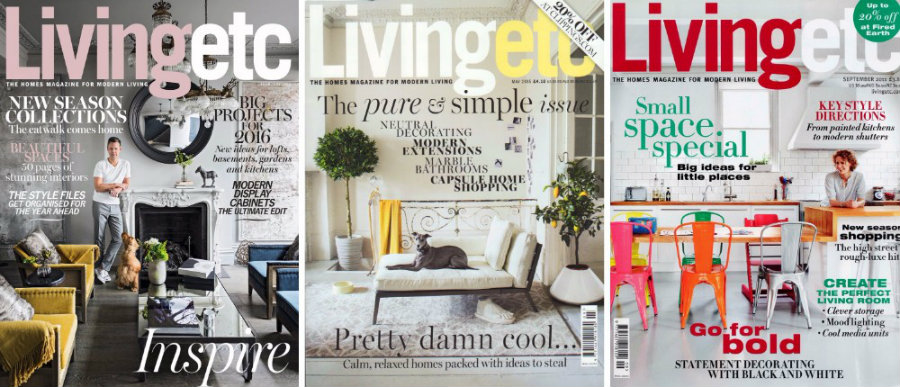 Know some of the best Interior Design Magazines Interior Design Magazines Know some of the best Interior Design Magazines LivingETC Miami
