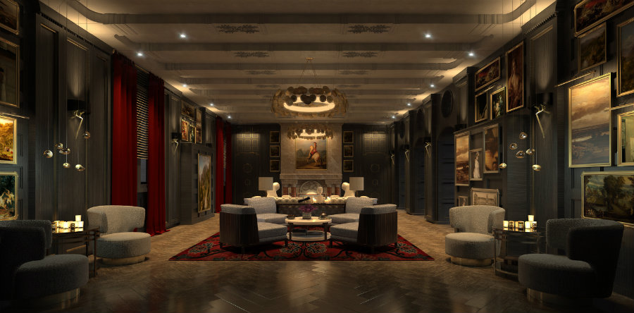 Top 10 best Miami Interior Designers interior designers Top 10 best Miami Interior Designers MarieSiari 4LoungeAfter