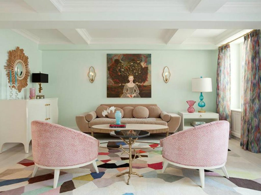 Know the Ultimate 2019 color trends before this year ends 2019 color trends Know the Ultimate 2019 color trends before this year ends Mint Green