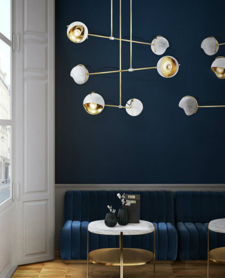 Know the Ultimate 2019 color trends before this year ends 2019 color trends Know the Ultimate 2019 color trends before this year ends Stormy Navy