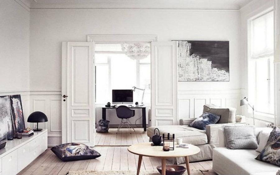 WE KNOW A SCANDINAVIAN DESIGN SECRET FOR YOUR HOME SCANDINAVIAN DESIGN WE KNOW A SCANDINAVIAN DESIGN SECRET FOR YOUR HOME The Scandinavian Design Secret to Make Your Home Feel Bigger 3