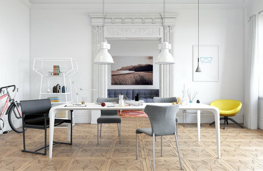 WE KNOW A SCANDINAVIAN DESIGN SECRET FOR YOUR HOME