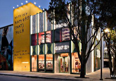 Explore Gucci's Store Vision At The Miami Design District gucci miami design district Explore Gucci's Store Vision At The Miami Design District Gucci Miami Design District Store 2 404x282