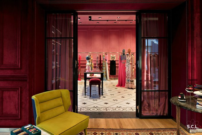 Explore Gucci's Store Vision At The Miami Design District gucci miami design district Explore Gucci's Store Vision At The Miami Design District Gucci Miami Design District Store 8 705x470