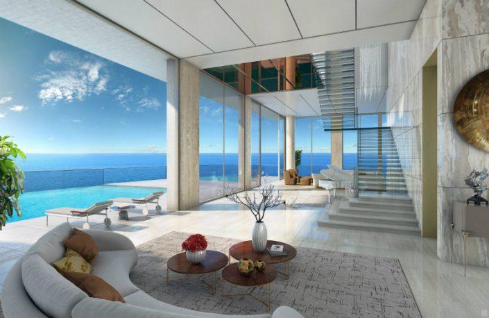 Karl Lagerfeld's impact in interior design in Miami  karl lagerfeld KARL LAGERFELD'S IMPACT IN MIAMI'S INTERIOR DESIGN Karl Lagerfeld   s impact in interior design in Miami 705x458