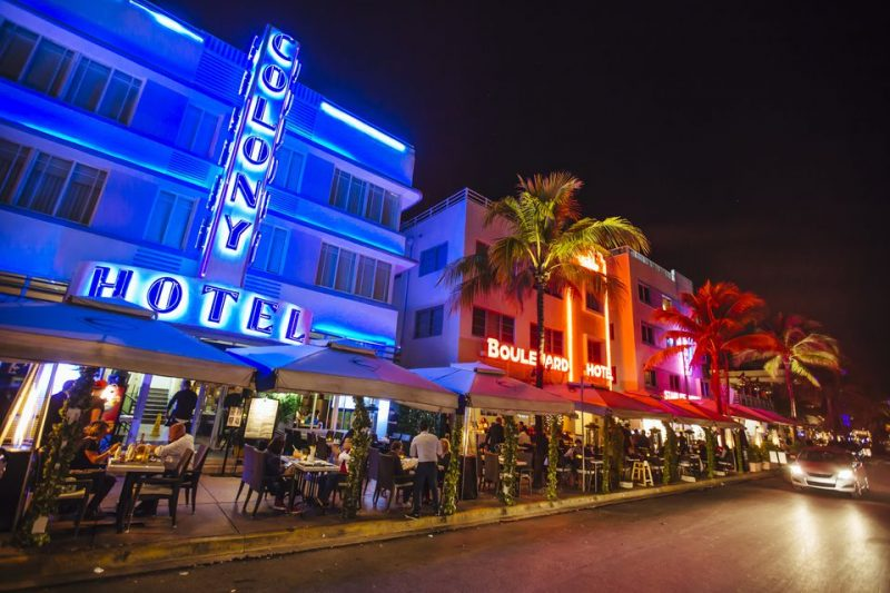 5 Most Incredible Things To See In Miami things to see miami 5 Most Incredible Things To See In Miami ocean drive at night miami beach florida usa 510931728 59345c1b5f9b589eb4c1c32f e1551980512281
