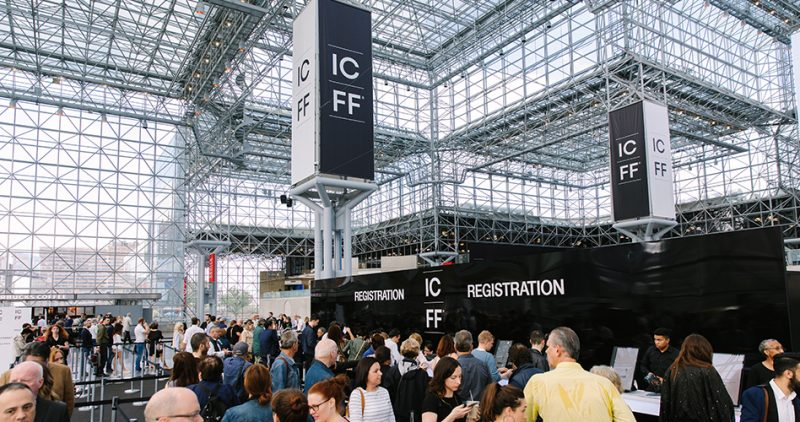 ICFF 2019 Hosts Amazing Brand From Orlando, Audrey Lane icff 2019 ICFF 2019 Hosts Amazing Brand From Orlando, Audrey Lane PR feature e1555415897785