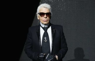 Karl Lagerfeld's Original Designs Will Be Available For Auction karl lagerfeld Karl Lagerfeld's Original Designs Will Be Available For Auction naom 56baf35f7a0bb 324x208