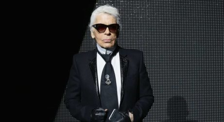Karl Lagerfeld's Original Designs Will Be Available For Auction karl lagerfeld Karl Lagerfeld's Original Designs Will Be Available For Auction naom 56baf35f7a0bb 461x251