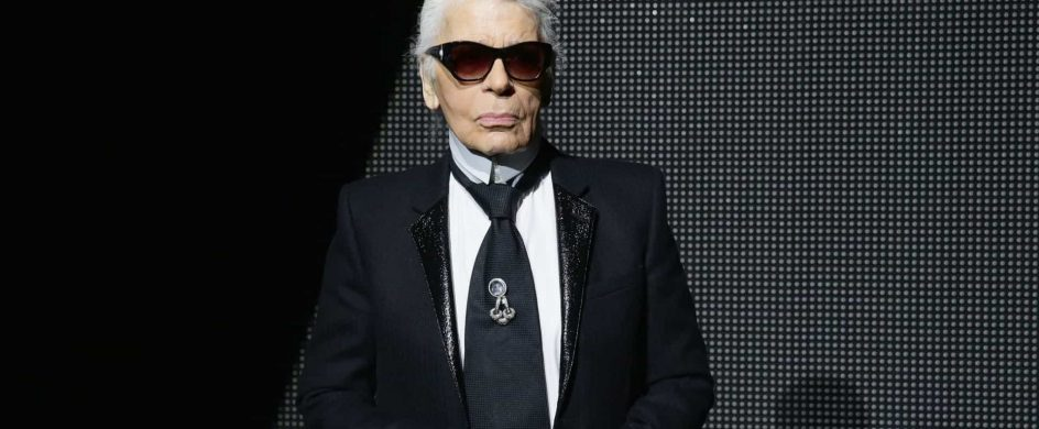Karl Lagerfeld's Original Designs Will Be Available For Auction karl lagerfeld Karl Lagerfeld's Original Designs Will Be Available For Auction naom 56baf35f7a0bb 944x390