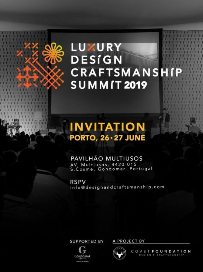 The Best Of Design On The 2º Luxury Design & Craftsmanship Summit luxury design & craftsmanship summit The Best Of Design On The 2º Luxury Design & Craftsmanship Summit LDC2 768x1029 705x945