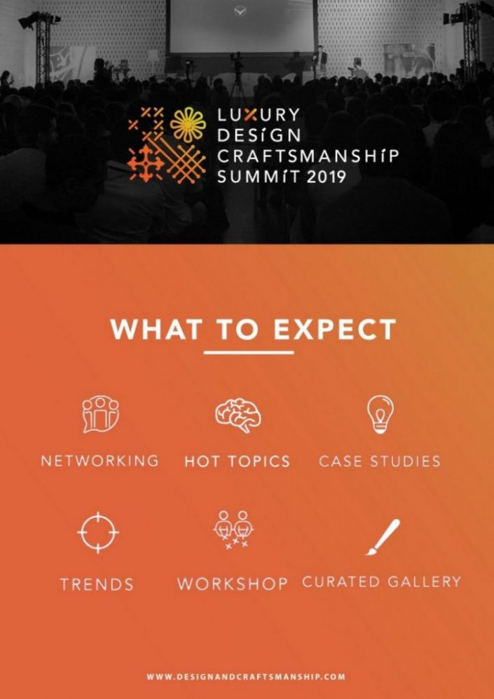 The Best Of Design On The 2º Luxury Design & Craftsmanship Summit luxury design & craftsmanship summit The Best Of Design On The 2º Luxury Design & Craftsmanship Summit LDC3 768x1086 705x997