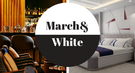 Discover The Best Interior Design Projects From March&White march&white Discover The Best Interior Design Projects From March&White MarchWhite International Design House and its Versatile Designs 1 461x251