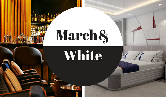 Discover The Best Interior Design Projects From March&White march&white Discover The Best Interior Design Projects From March&White MarchWhite International Design House and its Versatile Designs 1