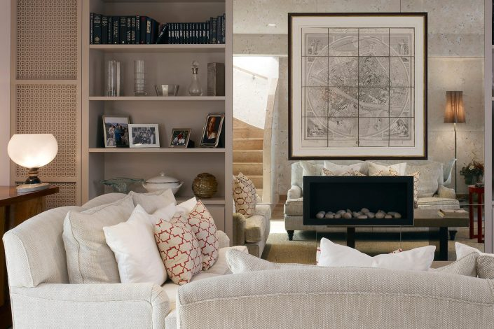 Discover The Best Interior Design Projects From March&White