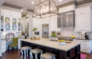 Behind The Creative Projects Of Pasquale Design Associates Inc