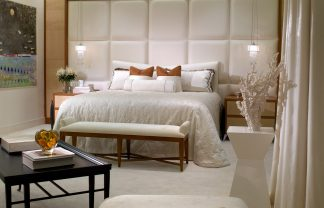 Get To Know These Miami Based Top Interior Designers - Part I top interior designers Get To Know These Florida Based Top Interior Designers – Part I 010 KATZ Master Bedroom 324x208