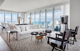Inspire Your Home Décor On The Top 5 Miami Based Interior Designers