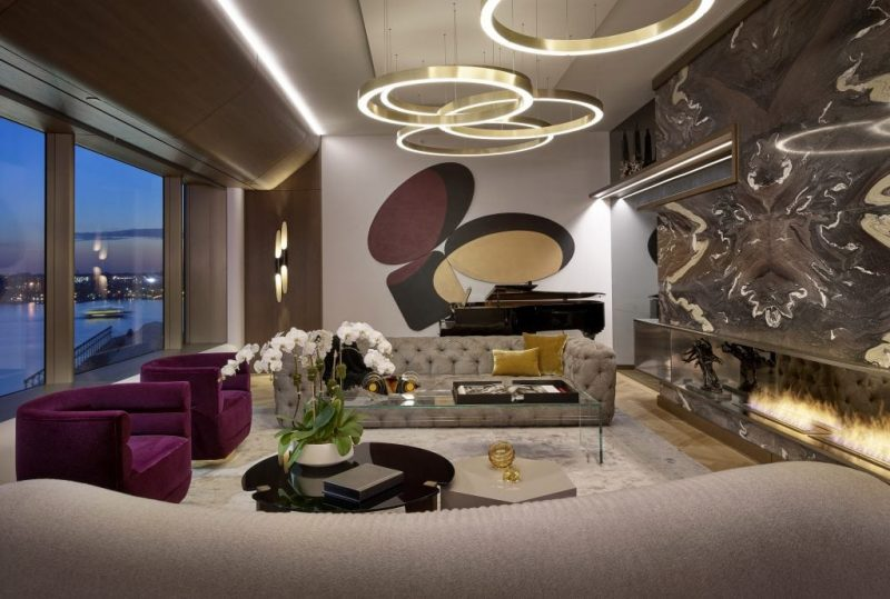 Get To Know These Miami Based Top Interior Designers - Part I top interior designers Get To Know These Florida Based Top Interior Designers – Part I 10 Med Res gilbert living twilight a 1 tight e1560338350862