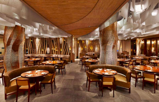 Fall In Love With The Luxurious Nobu Hotel Miami Beach
