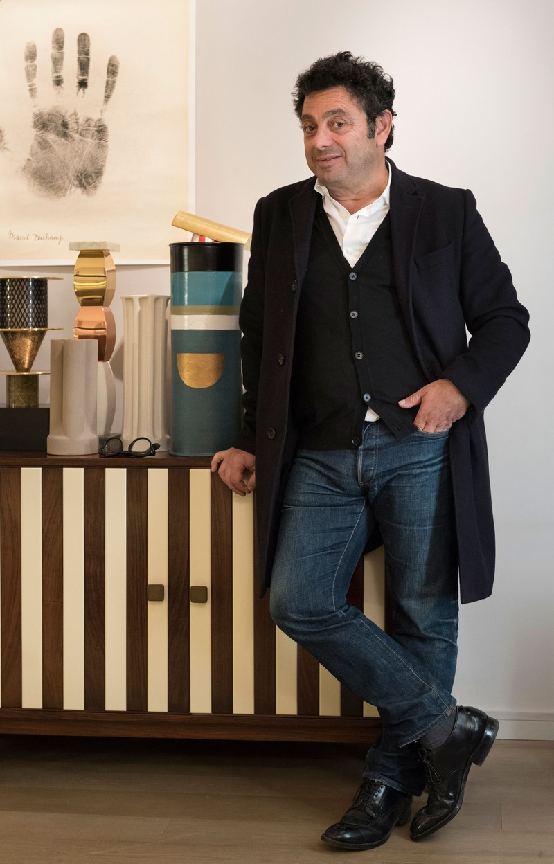 Fall In Love With With The Top 100 Interior Designers - Part I top 100 interior designers Fall In Love With With The Top 100 Interior Designers  – Part I Top 100 Interior Designers by CovetED Magazine Part I 10 1