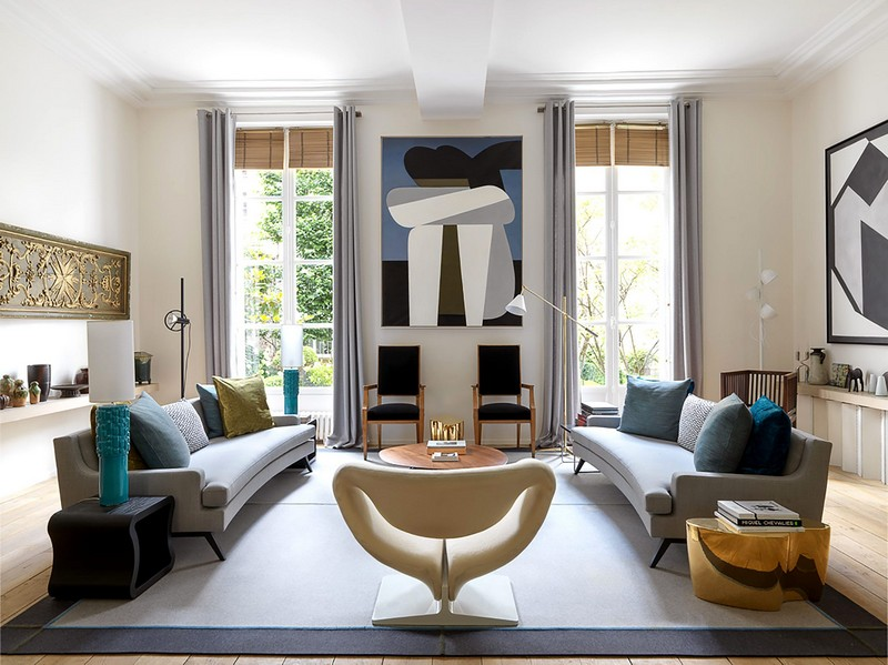 Fall In Love With With The Top 100 Interior Designers - Part I top 100 interior designers Fall In Love With With The Top 100 Interior Designers  – Part I Top 100 Interior Designers by CovetED Magazine Part I 14 1