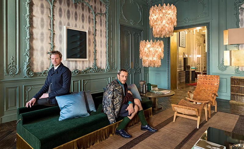 Fall In Love With With The Top 100 Interior Designers - Part I top 100 interior designers Fall In Love With With The Top 100 Interior Designers  – Part I Top 100 Interior Designers by CovetED Magazine Part I 15 1